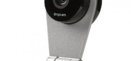 dropcam baby monitor, wifi enabled for iphone and computer