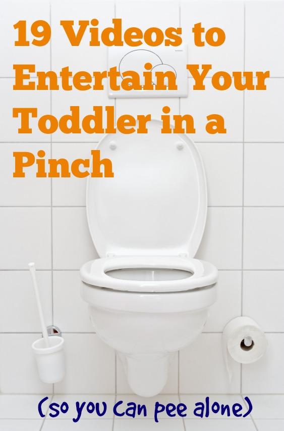 best toddler videos