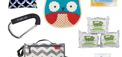 diaper bag kit