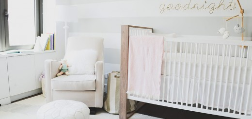 Homepolish Nursery