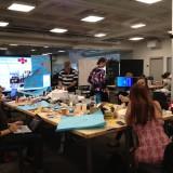 MIT breast pump hackathon