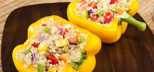 pepper-quinoa