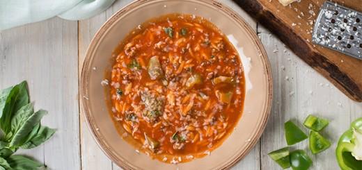 pepper-soup