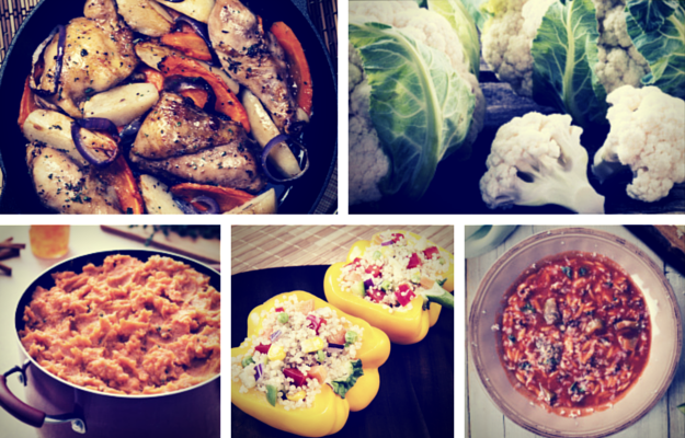 recipes-header
