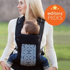 Beco Gemini baby wrap carrier