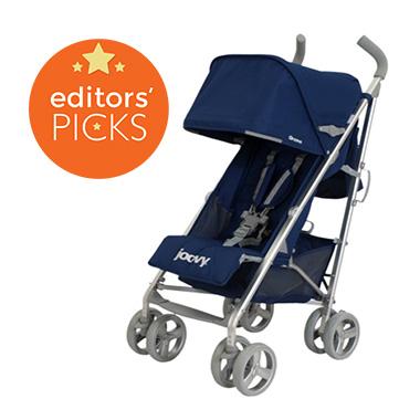 Joovy Groove Lightweight Stroller