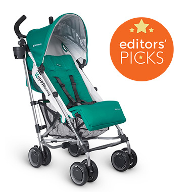 UPPAbaby G Luxe Lightweight Stroller