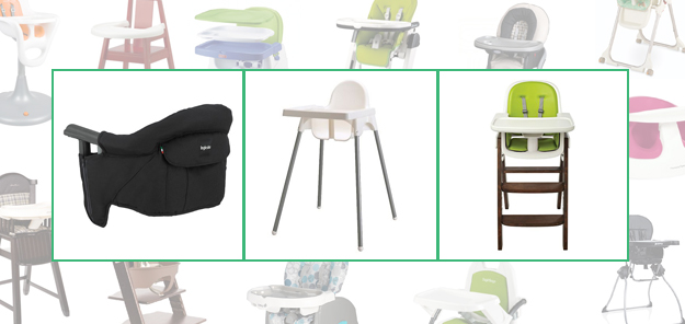 best-high-chairs
