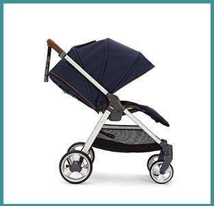 Mamas & Papas Armadillo Flip XT stroller