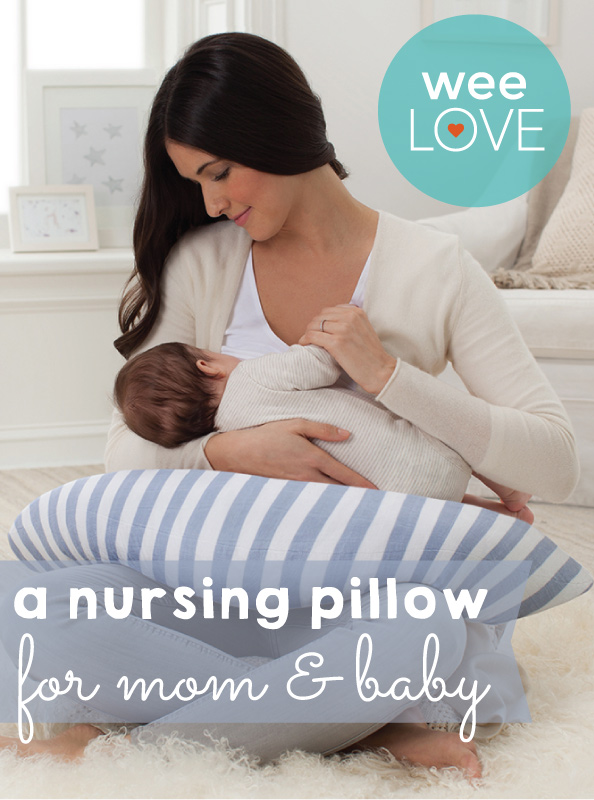 nursing-pillow