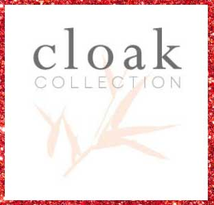 Cloak Collection nursing wear, 2016 weeSpring holiday gift guide