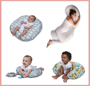 Boppy prize pack, weeSpring giveaway