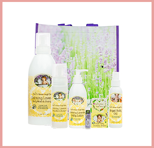 Earth Mama Angel Baby Organics, weeSpring giveaway