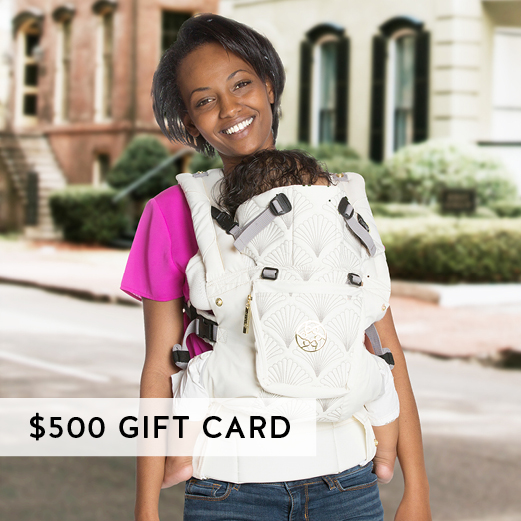 LILLEbaby $500 Gift Card, weeSpring Giveaway