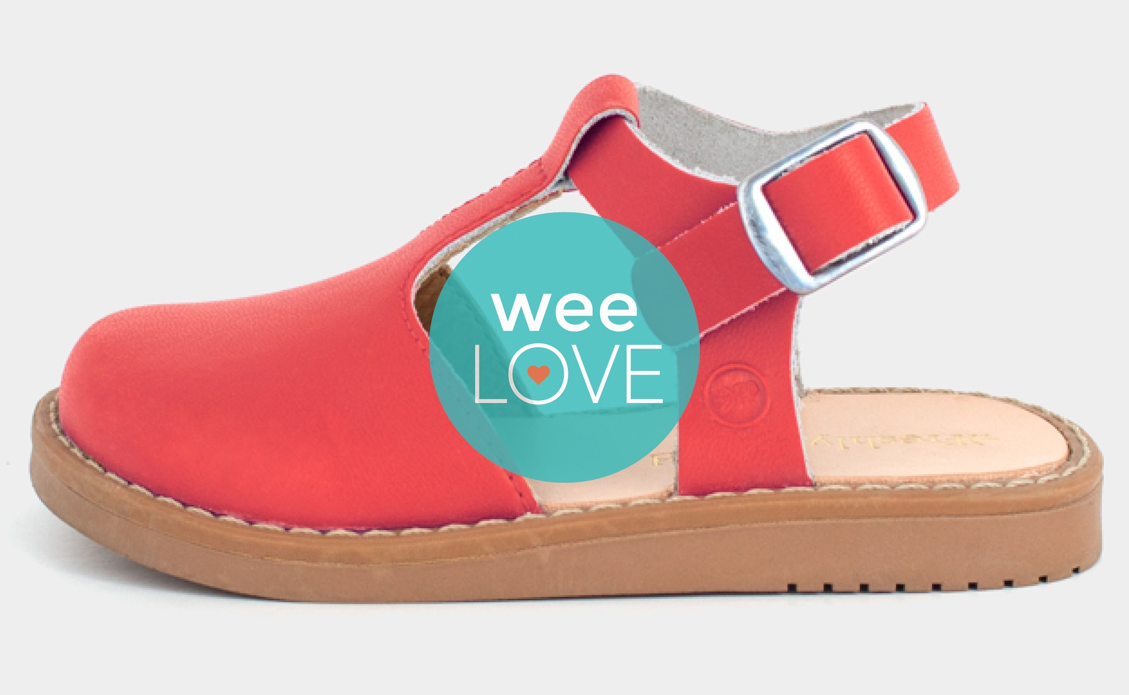 8061655ad weeLove  The Sandal Your Tot Can Rock Year-Round - weeSpring