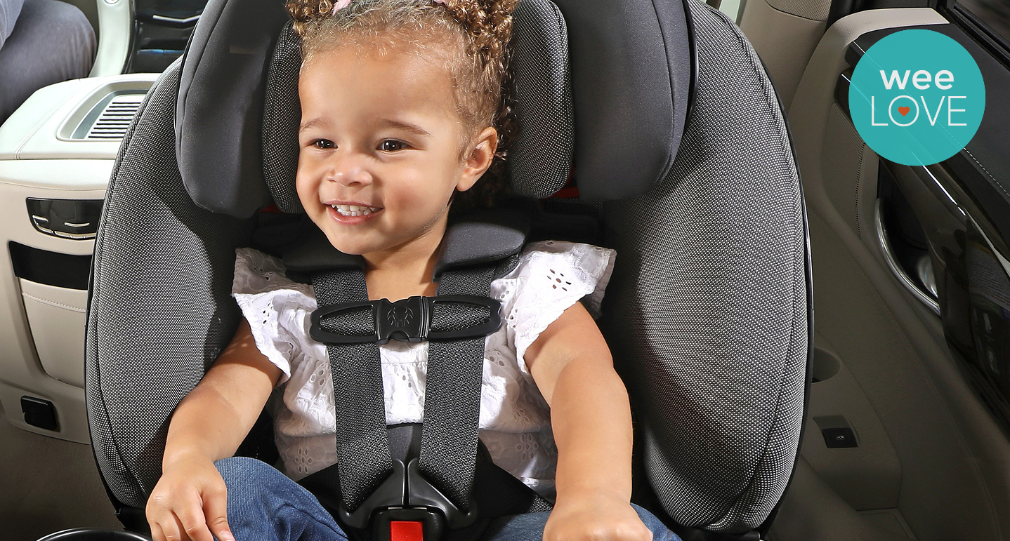 One4Life Car Seat